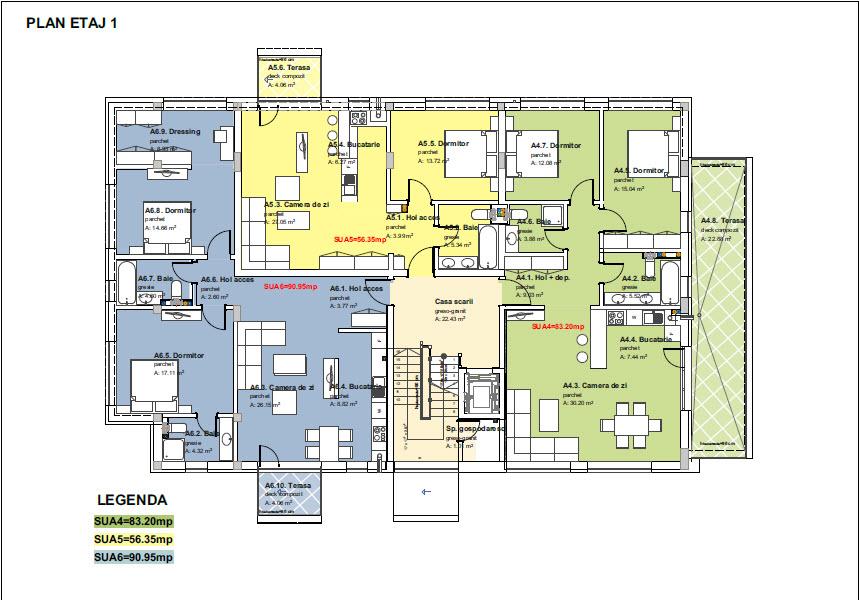 Apartamente-noi-de-vanzare-panorama-cluj-buna-ziua-plan-etaj-1