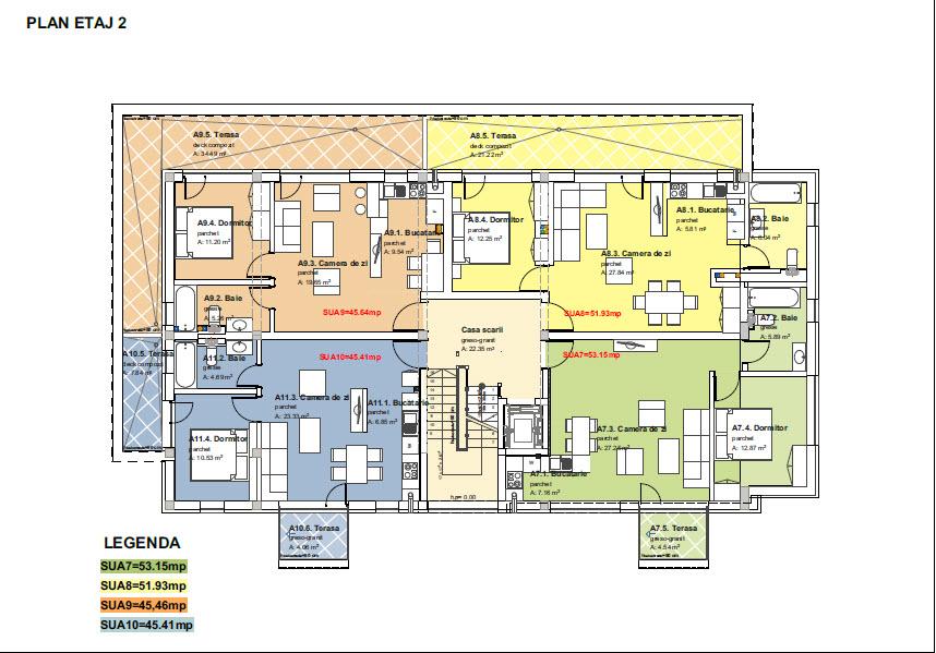 Apartamente-noi-de-vanzare-panorama-cluj-buna-ziua-plan-etaj-2