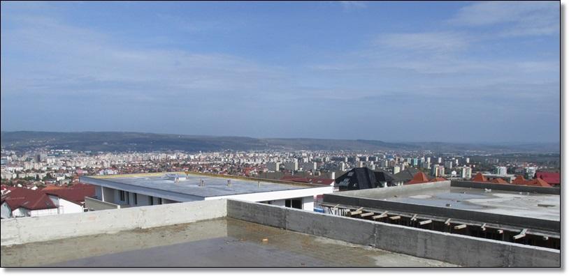 Penthouse-Panorama-Cluj
